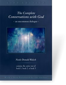 The Complete Conversations with God, Gift Edition, by Neale Donald Walsch