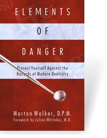 Elements of Danger by Morton Walker, D.P.M.