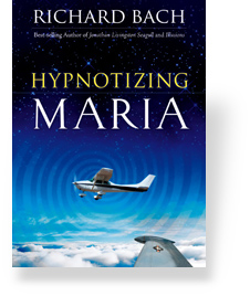 Hypnotizing Maria by Richard Bach