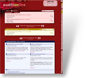 Auditionline